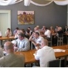 Meeting of municipality leaders on 9th of Augusts 2011_8